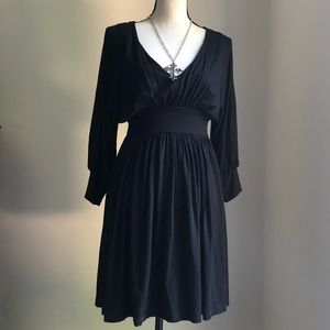 Tart Little Black Dress - Medium NWT
